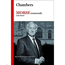 "Chambers Book of ""Morse"" Crosswords"