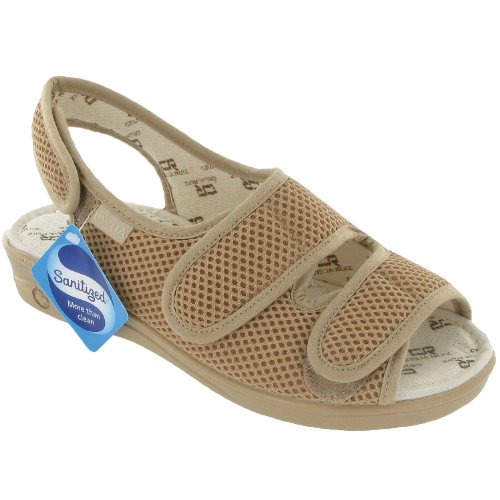 mirak-celia-ruiz-213-sandali-comodi-per-piedi-gonfi-donna-39-eur-beige