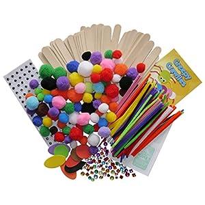 Art Straws CT8275 - Pajitas para el Aula
