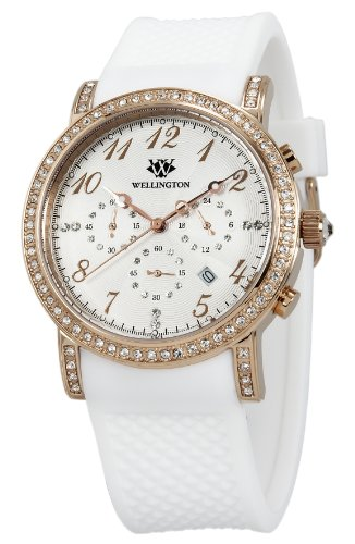 Wellington Fairlie WN504-316 - Orologio donna