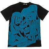 Pokemon Center original T shirt TC-Sazanami Town-M