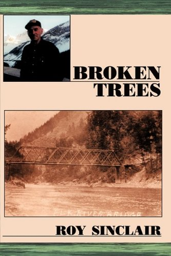 Broken Trees Cover Image