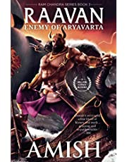 Raavan: Enemy of Aryavarta (Ram Chandra Book 3)