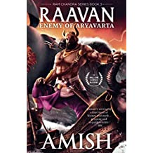 Raavan: Enemy of Aryavarta (Ram Chandra Series Book 3)