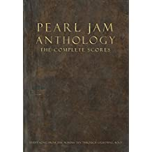 Pearl Jam: The Complete Scores Box Set