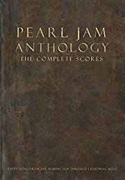 Pearl Jam - The Complete Scores: Deluxe Box Set