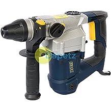 daptez RESISTENTE 1000w SDS Plus martillo percutor perforación herramienta