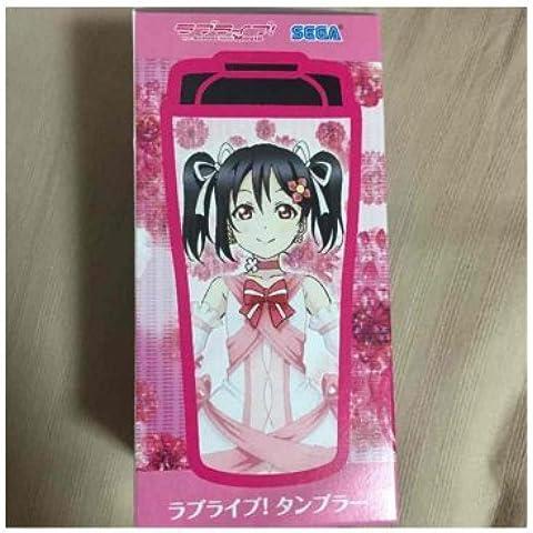 Love Live! Tumbler Yazawa Nico Sega limited
