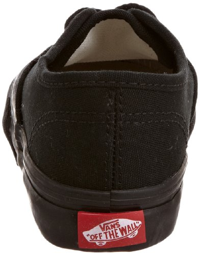 Vans - Authentic, Sneakers infantile Nero (black/black bka)