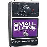 Electro Harmonix Small Clone Pédale pour Guitare électrique Argent