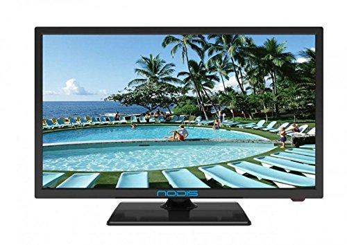 TV NODIS LED 24' Full Hd DVBT2/C/S2 FUNZIONE HOTEL