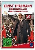 Ernst Thälmann - Sohn seiner Klasse/Führer seiner Klasse (2 DVDs)