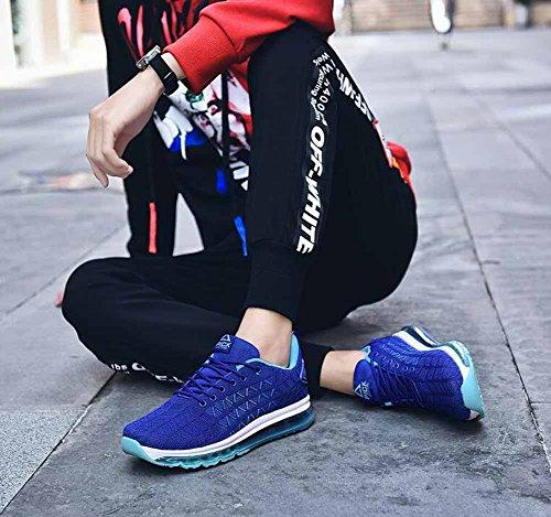 Coussin Daria Printemps Course Hommes Été Respirant Chaussures De 0qZYR7