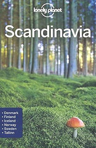 Scandinavia Guide (Country Regional