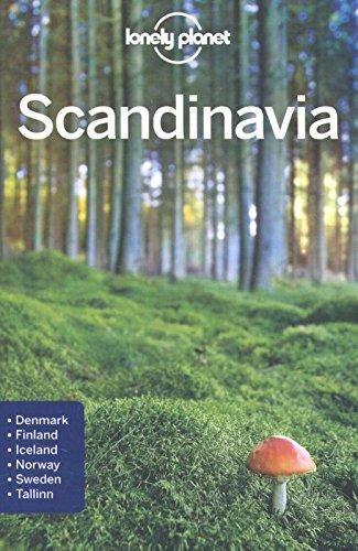 Preisvergleich Produktbild Scandinavia Guide (Country Regional Guides)