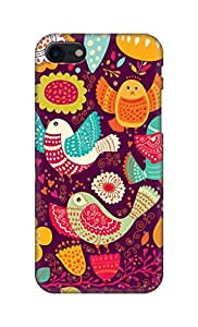 SWAG my CASE Printed Back Cover for Apple IPhone 7 Plus