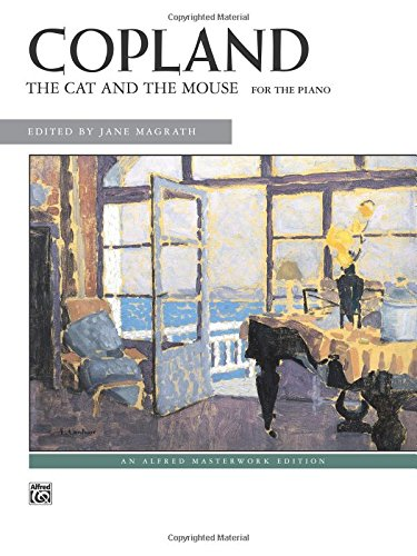 The Cat and the Mouse: Sheet