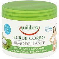 Equilibra Scrub Corpo Rimodellante - 1 Prodotto