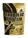 PEAK Anabolic Protein Selection Donut 500g | Premium Molkenprotein mit L-Leucin und Soja-Isolat |