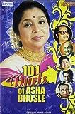 101 Duets of Asha Bhosle