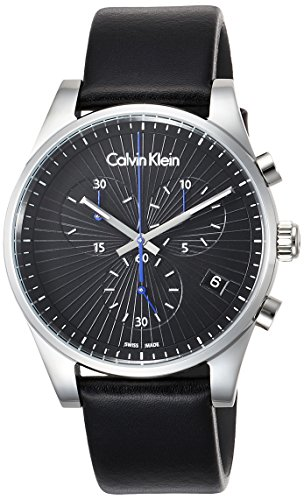 Calvin Klein Men's Watch K8S271C1
