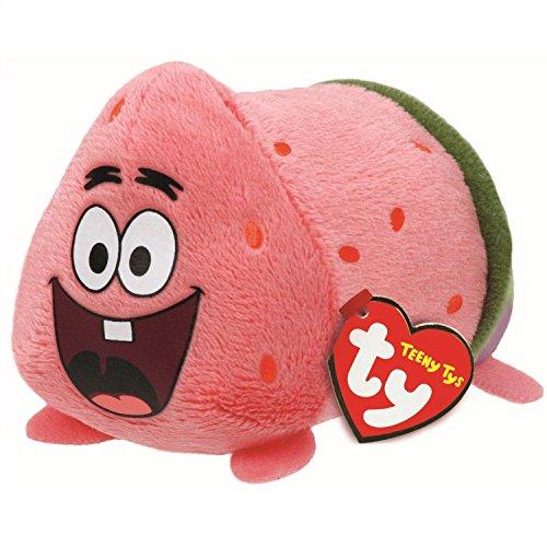 "Teeny Ty SpongeBob SquarePants - Patrick - 8cm 3"""