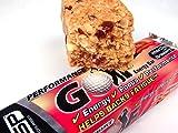 SSP Golf Performance Energy Barre 24x 90g bars- Cioccolato Bianco e fragole
