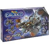 Alex Brands - Poof - Slinky 27134 - Zoob Galax-Z, Z-Star Explorer, Konstruktionsspielzeug