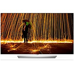 LG 65EF9509 OLED Fernseher (Ultra HD, Triple Tuner, 3D