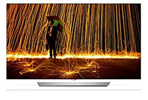 LG 65EF9509 OLED Fernseher (Ultra HD, Triple Tuner, 3D, Smart-TV)