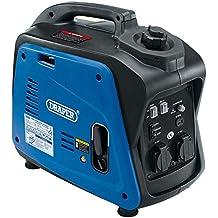 Draper dgi2000 Generador Eléctrico de Gasolina, ...