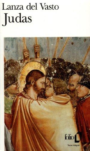 Judas par Lanza del Vasto