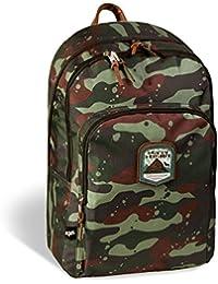 mochila escolar doble EXPLORER