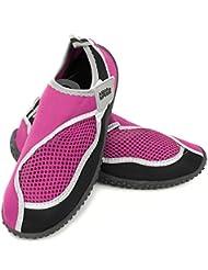 Aqua-Speed Chaussures Eau Surf chaussures aquatiques 26