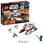 LEGO Star Wars 75183 - Darth Vader Transformation Spielzeug 6