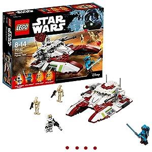 LEGO STAR WARS Star Wars - Republic Fighter Tank -75182 26