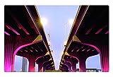 iRocket interior Suelo Alfombra/Alfombrilla-Hermosos puentes (23.6'x 15.7', 60cm x 40cm)