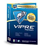 Picture Of Vipre Premium, Protects 1 PC for the PC's Lifetime (PC)
