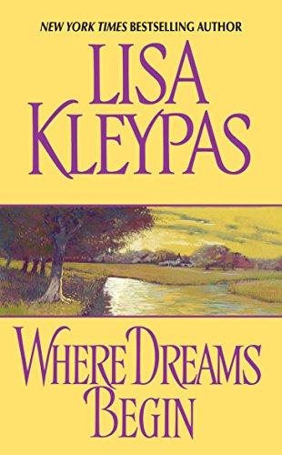 Where Dreams Begin (English Edition) eBook: Lisa Kleypas: Amazon ...