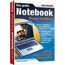 Das große Notebook Praxis-Handbuch