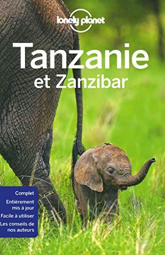 Tanzanie et Zanzibar - 4ed par Planet Lonely