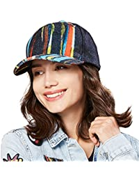 96ae804e044 Kenmont Women s 5 Panel Wool Baseball Cap Outdoor Sports Hat Sun Visor Cap