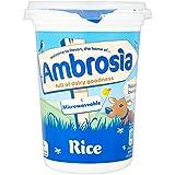 Ambrosia Microondas Arroz (500g)