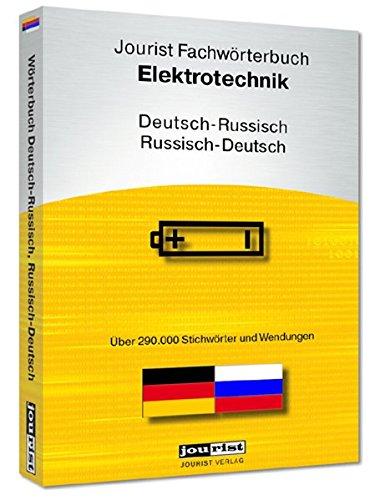 jourist-fachworterbuch-elektrotechnik-russisch-deutsch-deutsch-russisch