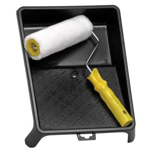 Maurer 12020115 Cubeta Pintar Domestica Con Rodillo