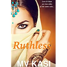 Ruthless (LOVE or HATE?) (The Revenge Games Book 2)