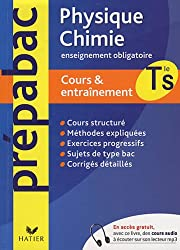 Physique-Chimie Tle S : Enseignement obligatoire