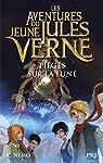 Les Aventures du jeune Jules Verne, tome 5 : Piégés sur la Lune par Némo