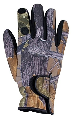 JACK-PYKE-NEOPRENE-GLOVES-ENGLISH-OAK-CAMO-IDEAL-FOR-HUNTING-FISHING-SHOOTING
