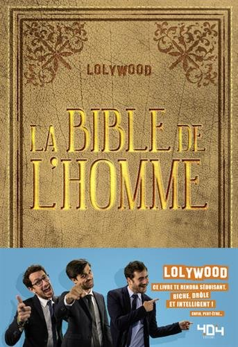 Telecharger La Bible De L Homme Ebook Livre Gratuit Pdf